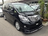 Picture 2009 Toyota Alphard 3.5 GL home theater sound...