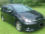 Picture Toyota Wish 1.8(A) wald full spec -05