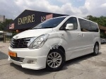 Picture Hyundai Grand Starex Royale 2.5 (a) new facelift