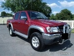 Picture Toyota hilux 2. 5