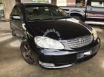 Picture 2005 Toyota Altis 1.8 (a)