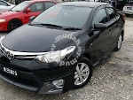 Picture 2013 Toyota Vios 1.5 (a) TRD