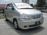 Picture 2008 Nissan Serena 2.0 (a) highway star 09