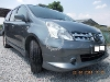 Picture 2011 Nissan Grand Livina 1.8(A) IMPULS LeAtHeR...
