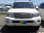 Picture 2013 Used Land Cruiser Sale