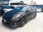 Picture 2005 Toyota Wish 1.8 Wald Edition Selangor,