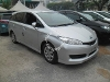 Picture 2010 Toyota Wish 1.8 x spec