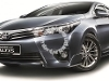 Picture 2014 Toyota All (NEW) Altis (a)