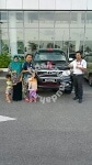 Picture 2016 Toyota Hilux 2.5 (a) TRD