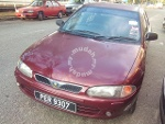 Picture 2000 Proton Wira (M) 1.5 Manual Injection 1 Owner