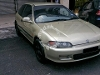 Picture 1994 Honda Civic dolphin 1.6 (a)