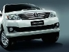 Picture Toyota Fortuner FOR HIRE from Manila...