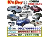 Picture We Buy Honda used Cars and SUV