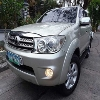 Picture 2009 Toyota Fortuner