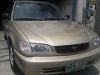 Picture 2000 Toyota Lovelife XE