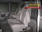Picture 2010 gmc savana explorer limited