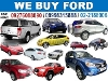 Picture Buying Ford Cars Pick-UP SUV
