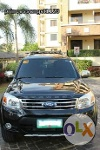 Picture Ford Everest 2.5L 4x2 AT Limited TDIC 2013