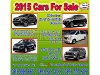 Picture 2015 Cars for Sale