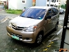 Picture 2009 Toyota Avanza J, Used, 2009, Philippines