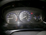 Picture --Honda civic vti vtec engine automatic-