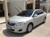 Picture Toyota Altis 1.6G AT 2008