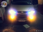Picture Mitsubishi Spacegear Local Version 2005 Fresh