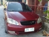 Picture Toyota Altis 1.8G(top of the line), Used, 2002,...