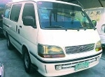 Picture Toyota Hiace 1997 diesel