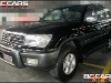 Picture 2000 Toyota Land Cruiser 100 Black, Used, 2000,...