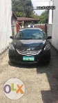 Picture Toyota vios 2012 model slightly used