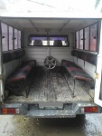 Picture Rush- Toyota FB For Delivery Van M/T