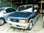 Picture Used Isuzu Hilander