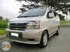 Picture Nissan Elgrand Turbo Diesel Engine Top of the...
