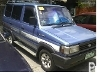 Picture Toyota fx 96 model gasoline? Cainta