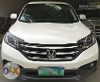 Picture 2014 honda crv 4x4 top of the line