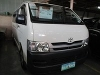 Picture 2010 Toyota Hiace for Sale
