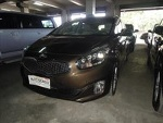 Picture 2014 Kia Carens for Sale