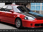 Picture For sale honda civic type R b20b 97 specs ITR