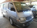Picture 2001 Toyota Hiace for Sale