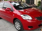 Picture Toyota Vios E Manual, Used, 2012, Philippines