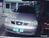 Picture Lady driven chevrolet optra rush sale