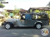 Picture Owner type jeep 4k 97model long body