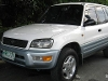 Picture 2000 Toyota Rav4 5Door Manual Gas