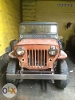 Picture For sale 1950's Willys jeep CJ3B