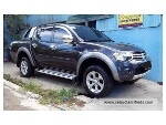 Picture Mitsubishi strada gls 4x4 accept trade in and...