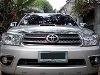 Picture -Toyota fortuner v 2011 look = 4x4 - accept...
