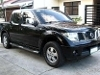 Picture 2012 Nissan Navara LE 4x2 Pickup