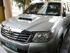 Picture 2012 Toyota Hilux
