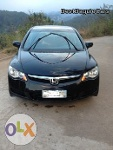 Picture 2006 Honda Civic 1.8S Manual